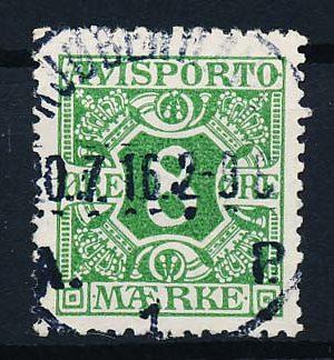 Avisportomærker